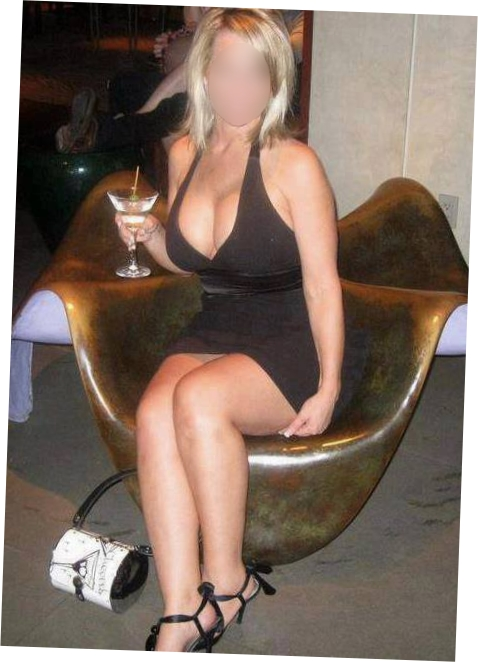 Femme mure rencontre