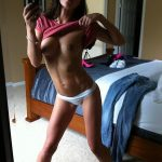 teen snap hot