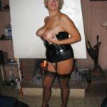 femme de 60 ans chaude