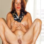 photo chatte femme 40 ans