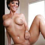 femmes mûres nues