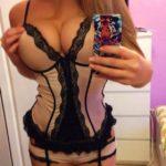 lingerie hot